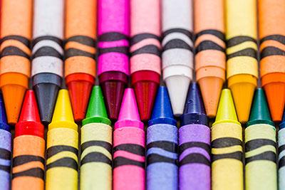 Crayola-crayon